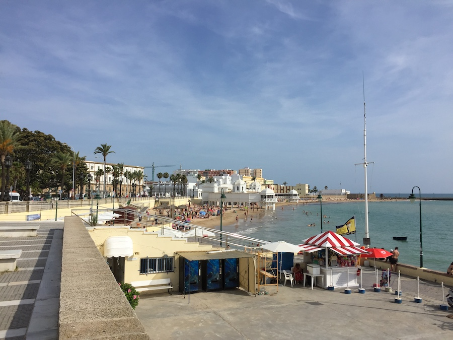 10 top things to do in Cádiz, Spain