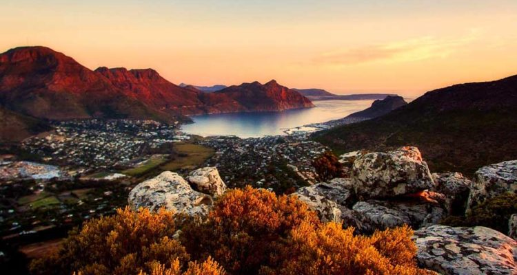 Top Hiking Destinations in Cape Town, South Africa