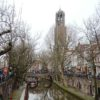 Visit Utrecht Holland in two days