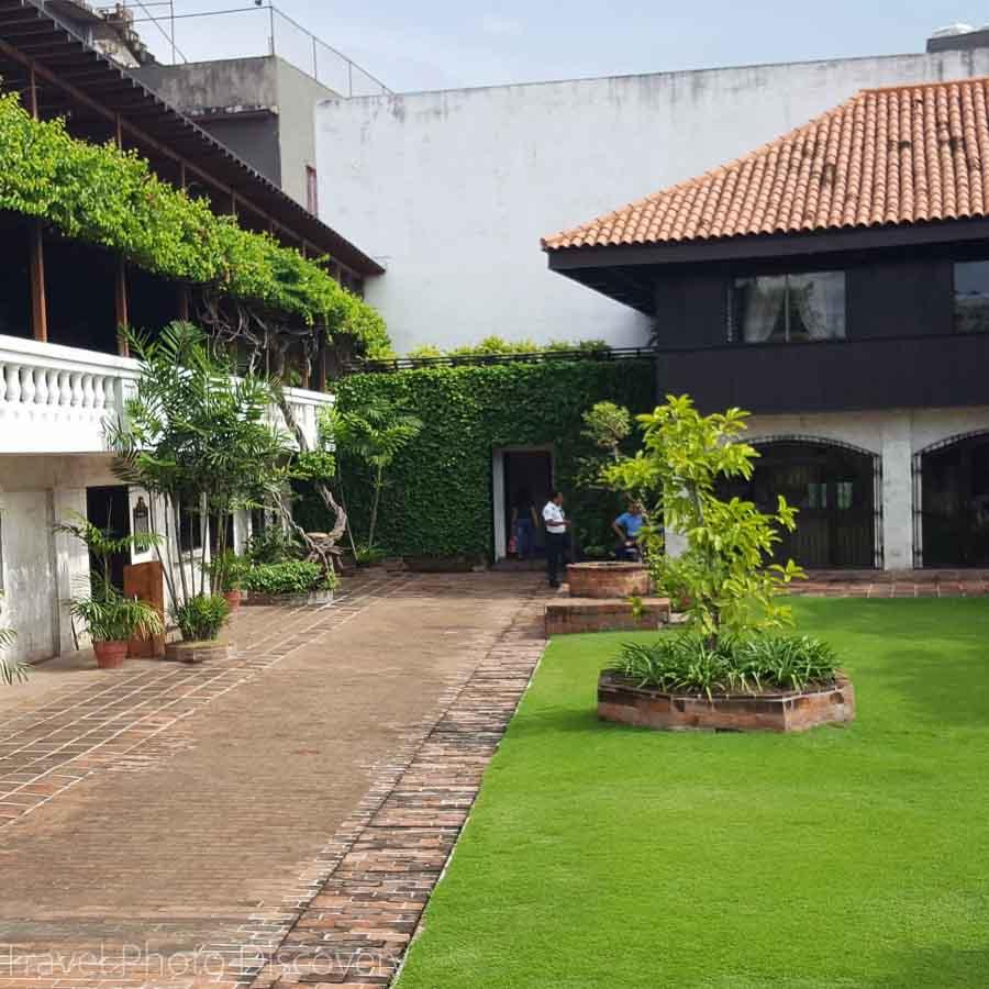Casa Gorordo cebu historic district