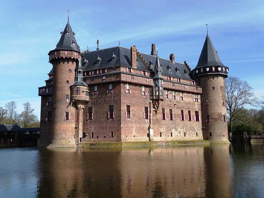 De Haar Castle Utrecht