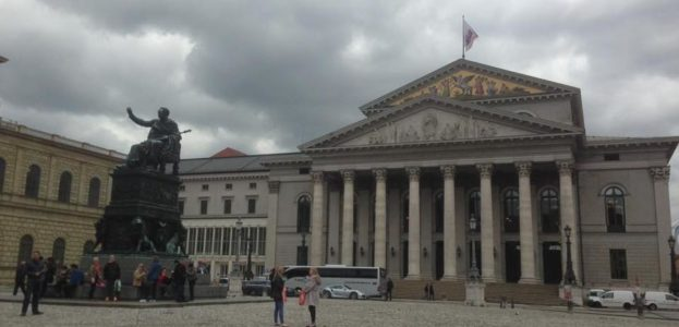 3 days in Munich - what to see and do