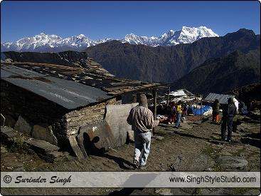 Travel Photographer India
