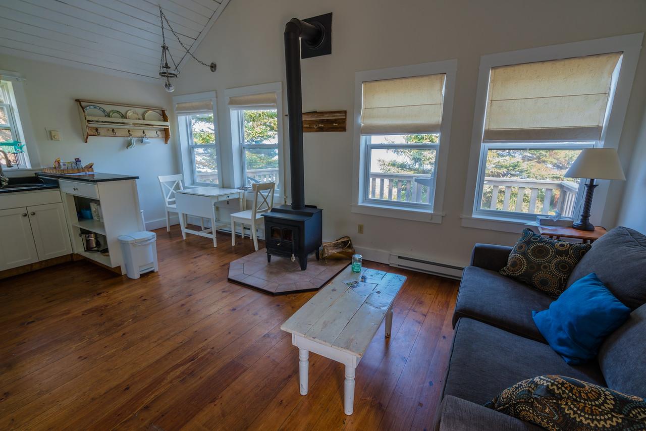 Nova Scotia Accommodation