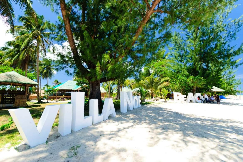 Cagbalete Island Villa Noe Resort