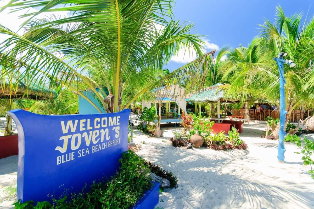 Cagbalete Joven's Blue Sea Beach Resort