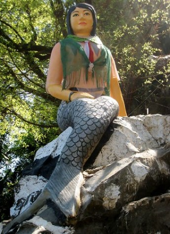 mermaid burma