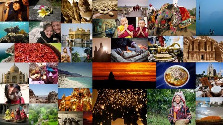 travel lessons