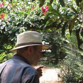 Lorenzo from Valhalla Nut Farm