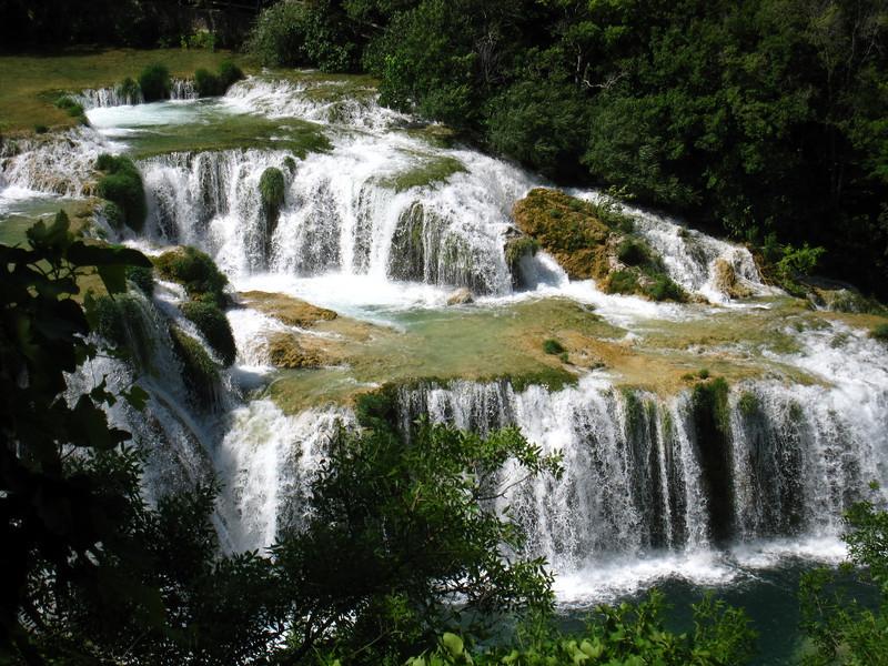 Plitvice Waterfalls Croatia 1449520442 94add7c116 O
