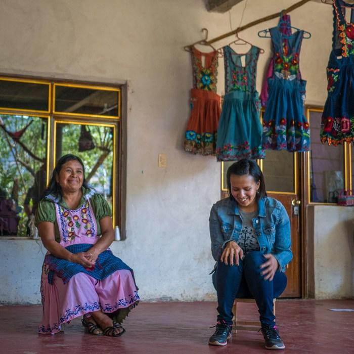 microfinance volunteering in mexico