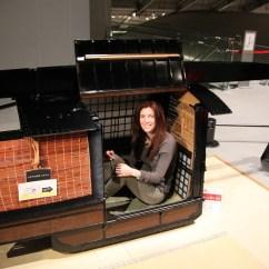 Sedan Chair Rental Leather Office Chairs Johannesburg Princess S Tokyo Japan Photo Amateur Traveler Daily