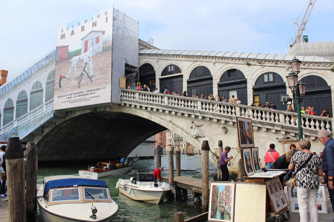 Venice 3 Day Itinerary