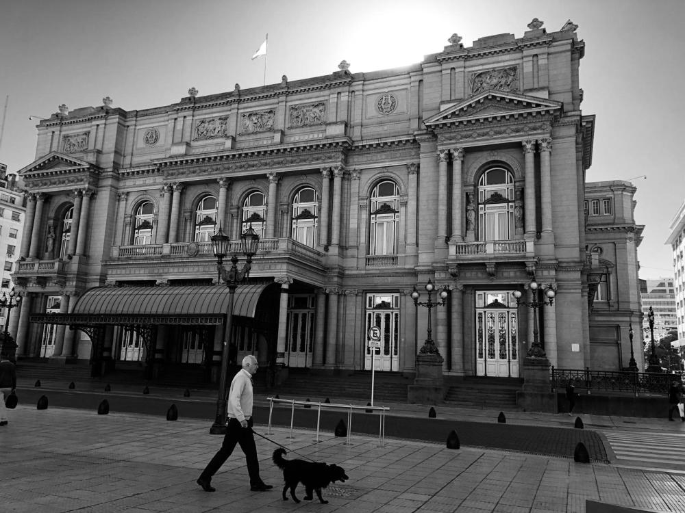 Teatre Colon