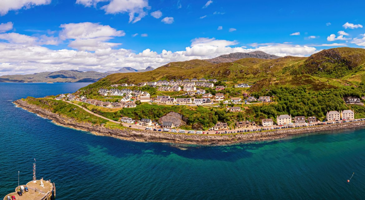 18 Amazing sailing destinations to go to in Europe - Scottish Isles