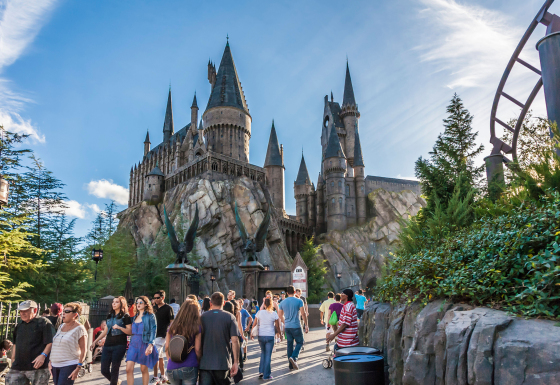 WHY PAY FOR YOUR VACATION TO UNIVERSAL STUDIOS WHEN YOU CAN ENJOY YOUR VACATION FOR FREE?