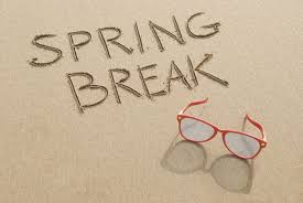 Start Planning Your Spring Break Vacation Now And Save Money!