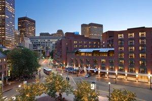 Bostonian Hotel Boston. MA - See Discounts