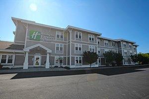Holiday Inn Express Hotel Suites Iron Mountain Mi See