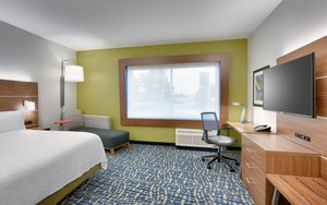 Holiday Inn Express Hotel Suites Southwest Gainesville Fl