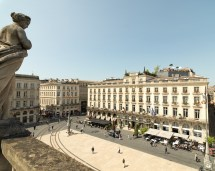 Ihg Opens Intercontinental Hotel In France