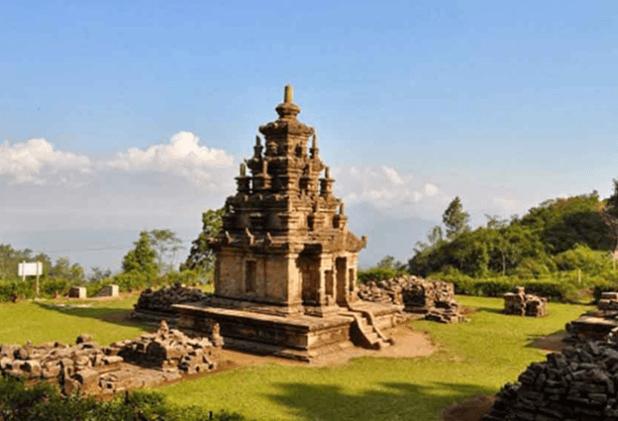 5 Obyek Wisata di Semarang candi edong songo