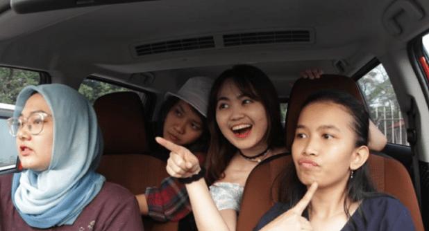 5 alasan liburan asyik menggunakan jasa travel kebersamaan
