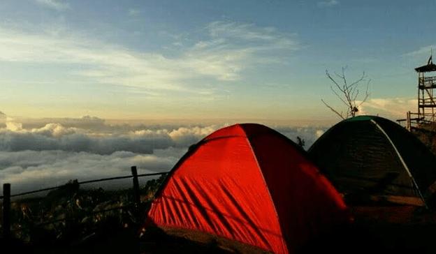 Mangli Sky View wisata dekat Borobudur