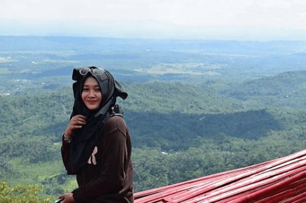 Desa wisata Panusupan 4# Puncak Batur