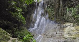 Obyek Wisata Goa Selarong Bantul Yogyakarta
