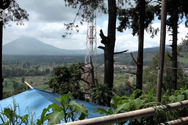 puncak gundaling destinasi wisata persinggahan menuju kawasan danau toba - Icha Trans - Puncak Gundaling, destinasi wisata persinggahan menuju kawasan Danau Toba