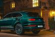SUV Elektro luxe Bentley Pertama bersama VW Group