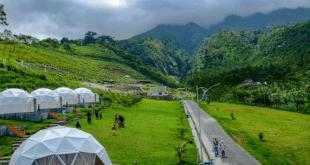 Glamping Lembah Indah Malang