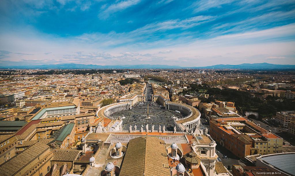 Vatican - Travelpx.net