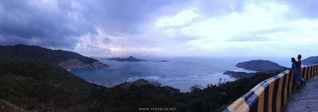 Vinh Hy Panorama - travelpx.net