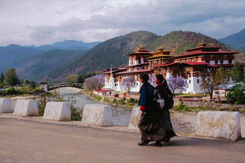 Bhutan - Travelpx.net-1