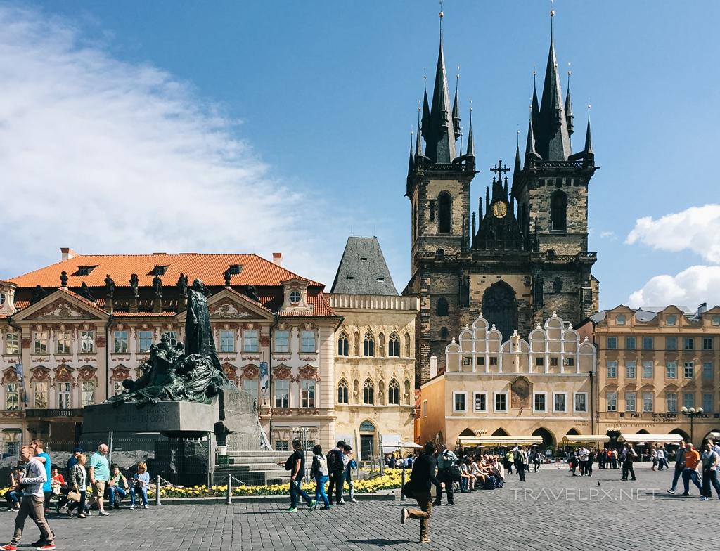 Prague - Czech-11