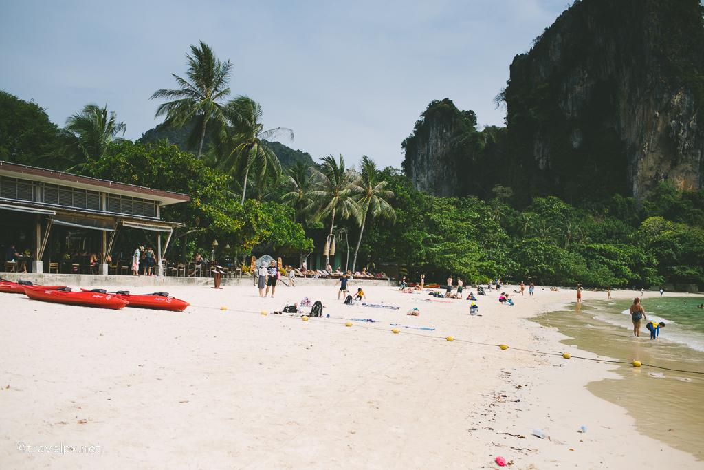 Bãi biển Railay
