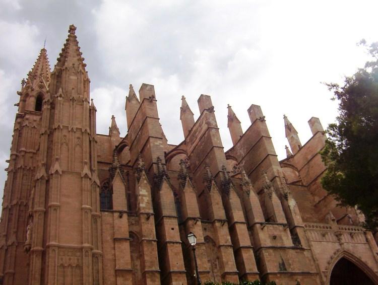 Palma Catedral La Seu