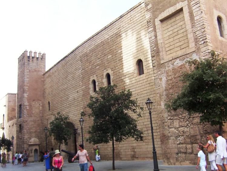 Maiorca, Palma