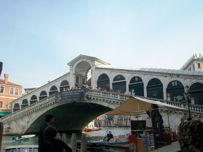 o que fazer em Veneza