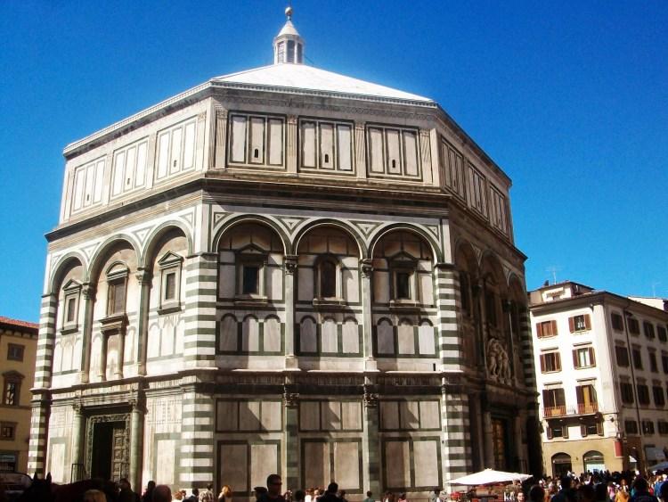 Obras-primas a não perder em Florença