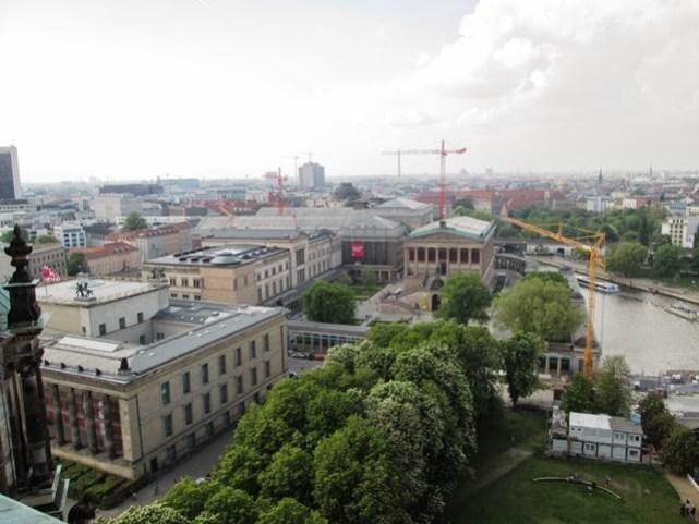 Ilha Museus Berlim