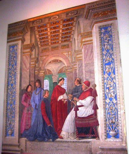 O Vaticano, passo a passo