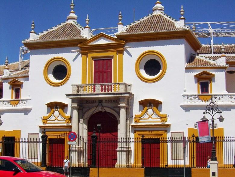 O que ver em Sevilha