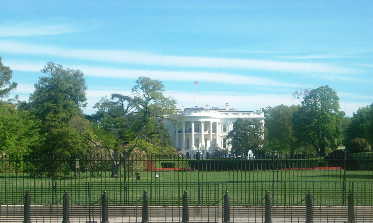 GRÁTIS! 10 coisas de graça  que se podem fazer em Washington D.C.