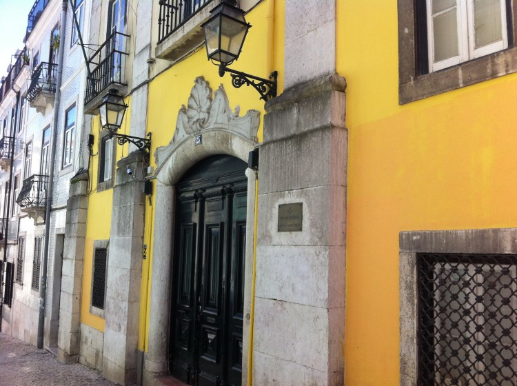Museu Maçónico Lisboa