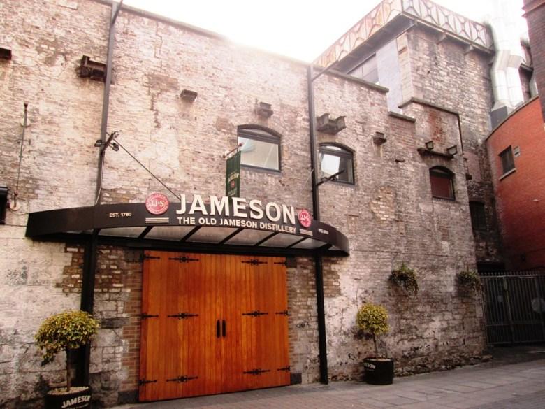 Dublin Jameson