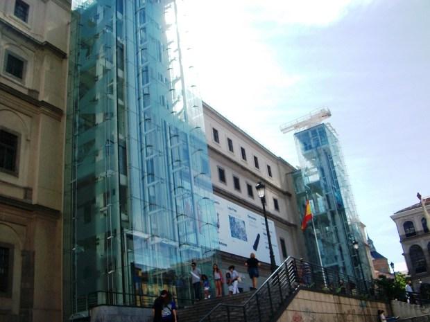 madrid Museu
