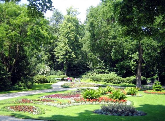 Tiergarten Berlim